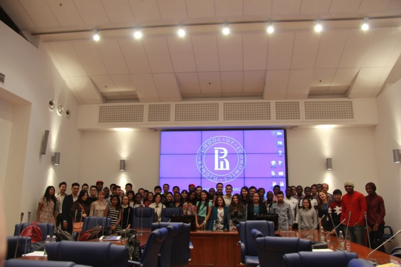 Preparatory Year Programme Welcomes New Students