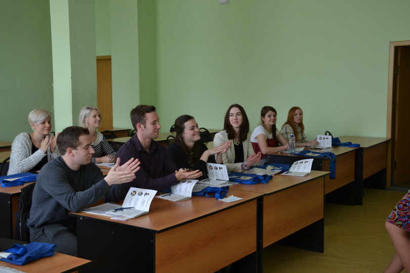 Summer School on Russian Language and Culture Starts in Nizhny Novgorod