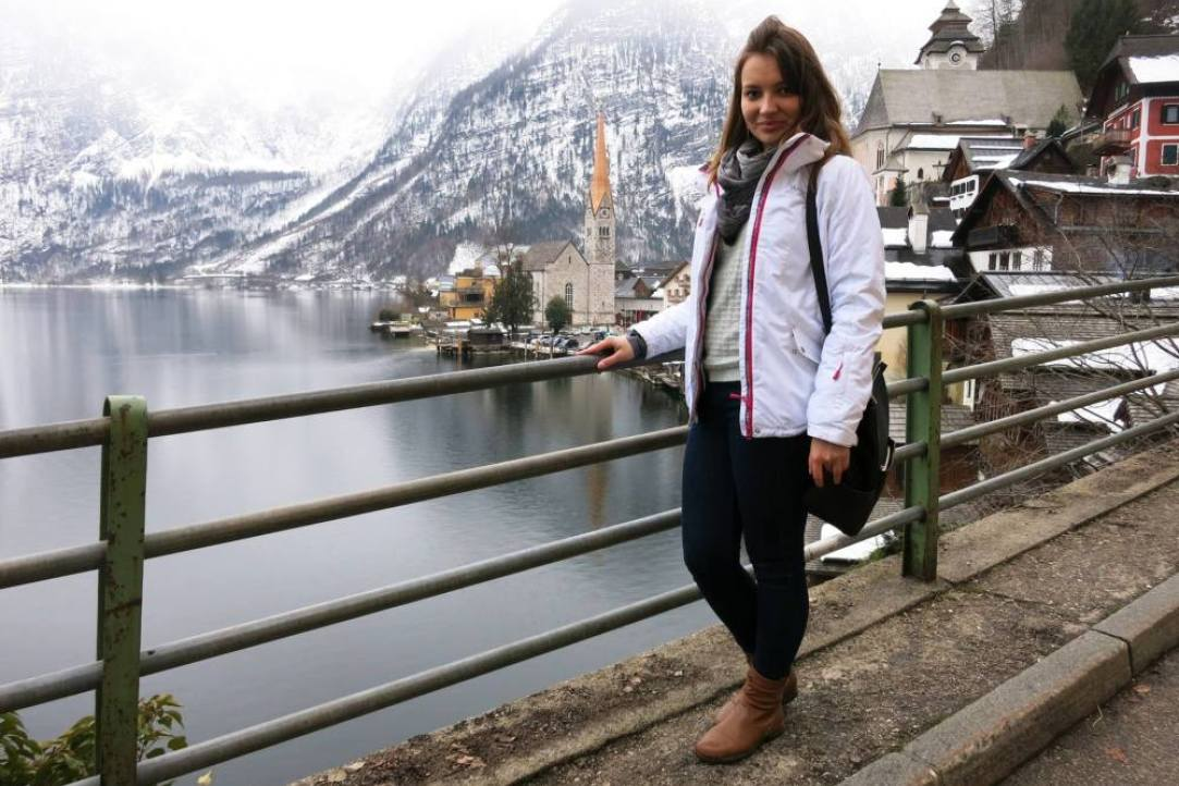 Global Alumni: First Steps towards a Successful Career in Austria