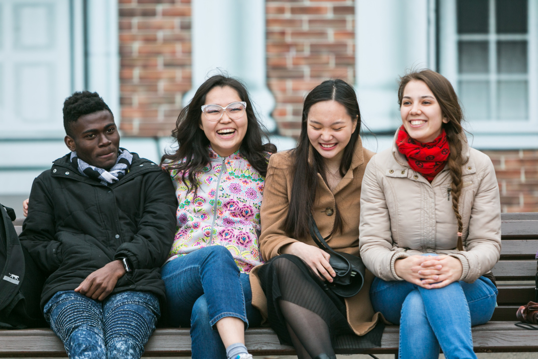 New HSE Student Council Representatives Aim to Bridge Communication Gap for International Students