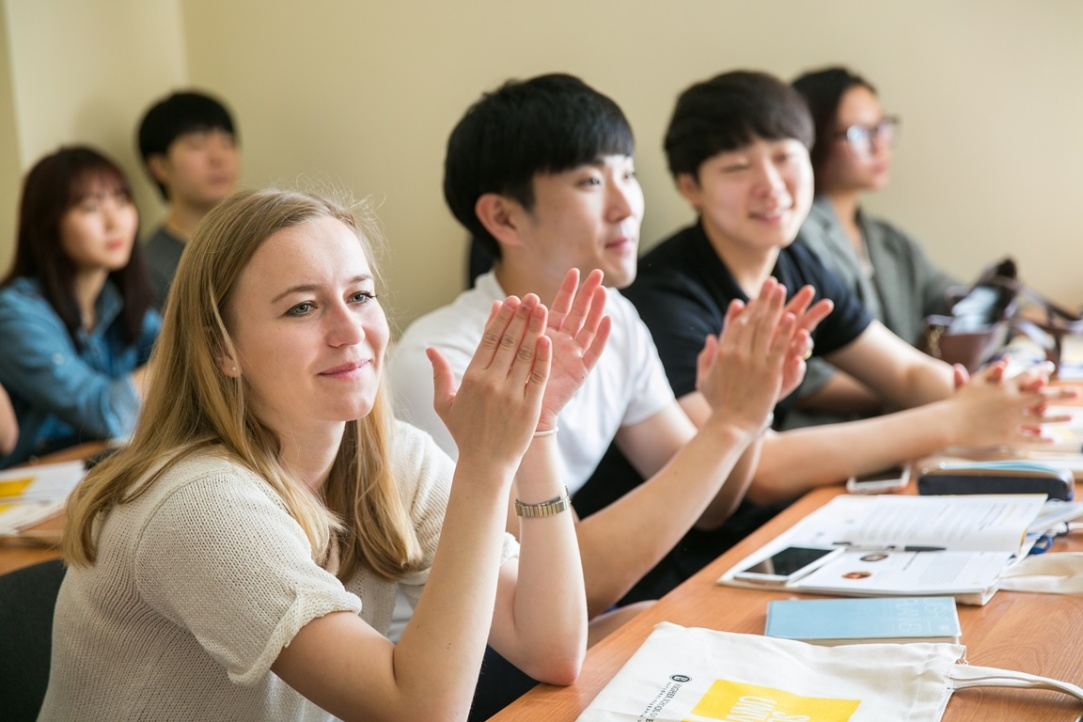 Open Doors Competition Gives International Students Opportunity to Study in Russia