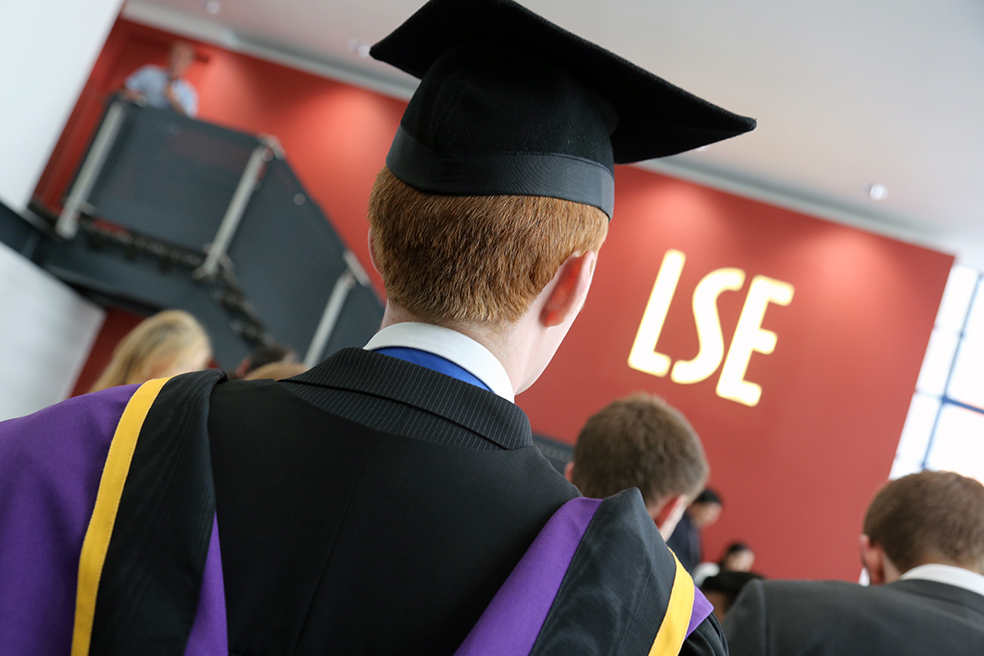HSE and University of London: Joint BA Programme in Applied Data Analysis