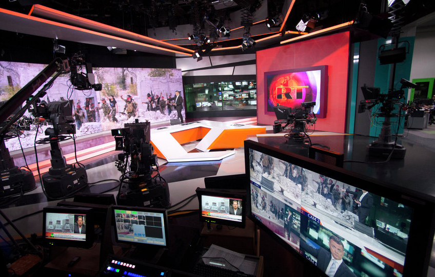 HSE Inaugurates New English-Language Programme in News Production