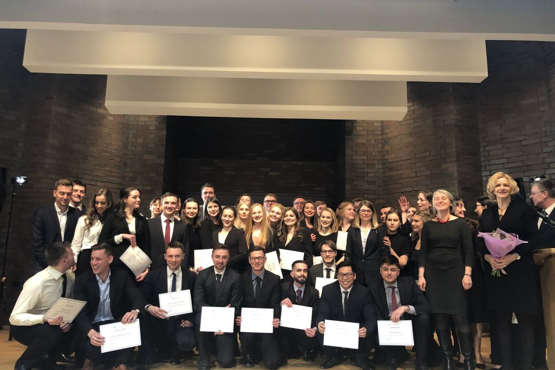 HSE University Hosts Students of the 'Doing Business in Russia' Programme
