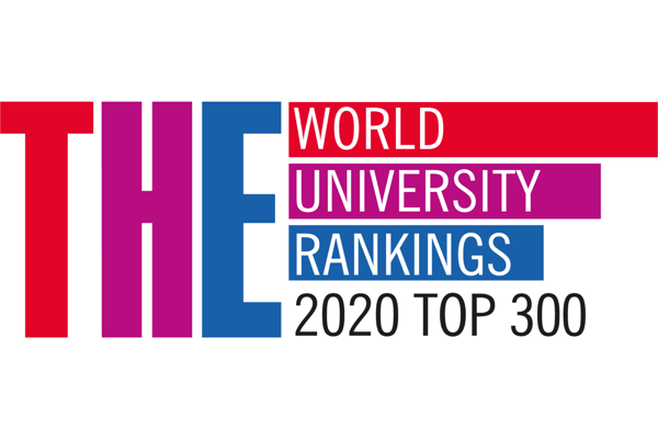 HSE University's New Gains in Global Rankings: THE WUR Completes the 2019 Global Rankings Spree