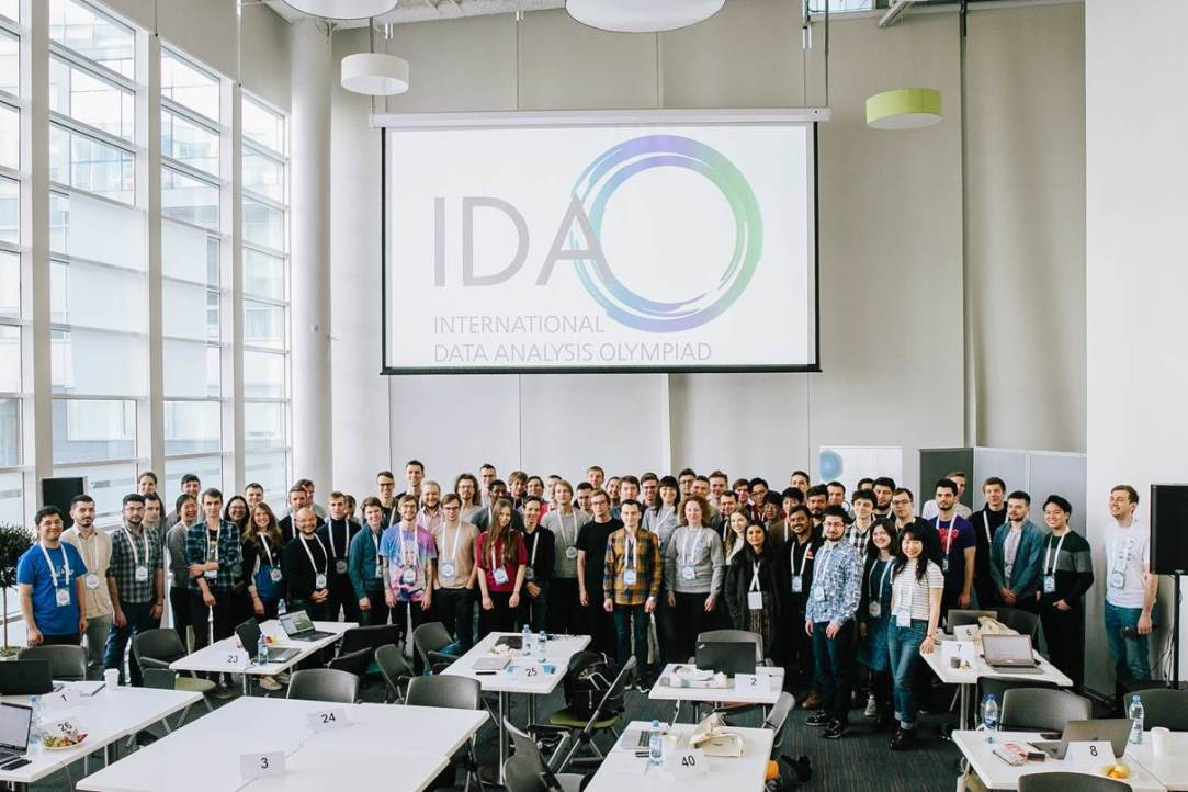 What You Can Do in Data Science: HSE University Invites Applications for IDAO 2020