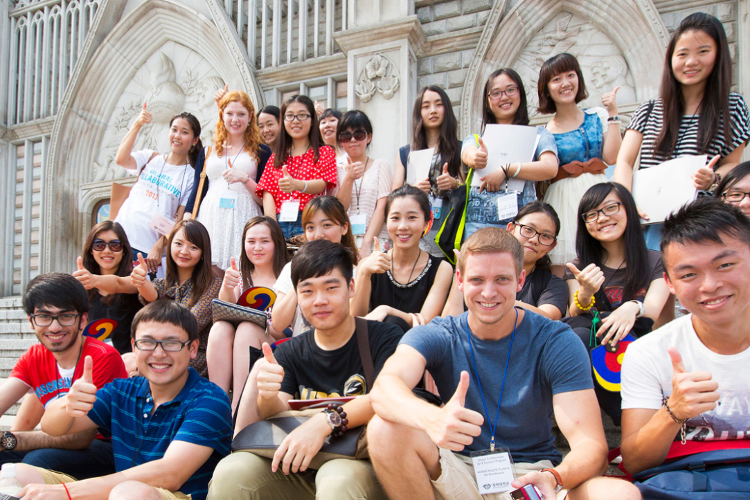 HSE Master's Programme Prepares Students for Careers in Business and Policymaking in Asia